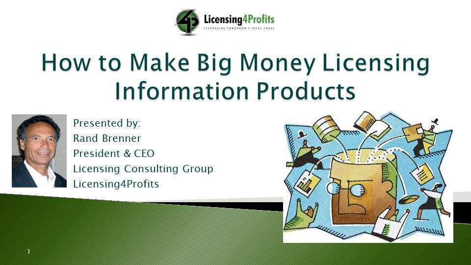 Licensinginfoproduct